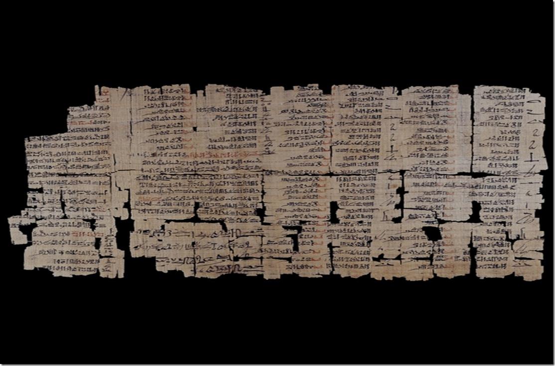 Dream Papyrus
